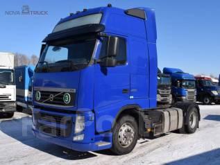 Volvo FH13. Volvo FH 400, 12 130 куб. см., 11 000 кг.