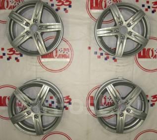 Hyundai. 6.0x15, 5x114.30, ET45, ЦО 67,1мм.