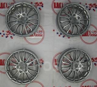 Hyundai. 6.5x16, 5x114.30, ET39, ЦО 67,1мм.