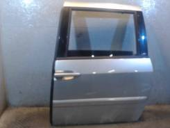 Дверь раздвижная Peugeot 807, левая