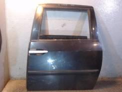 Дверь раздвижная Citroen C8 2002-2008, левая