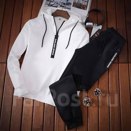 7d5115a68c3bad Костюм мужской спортивный под заказ - Спортивная одежда во Владивостоке