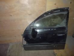 Дверь передняя левая Toyota Caldina #211