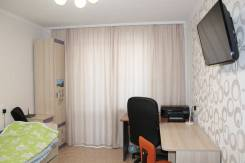 2-комнатная, улица Краснореченская 155. Индустриальный, агентство, 68 кв.м.