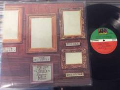 PROG! Эмерсон, Лэйк и Пальмер / ELP - Pictures at an Exhibition - JP