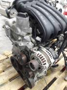 Двигатель в сборе. Nissan: Wingroad, Bluebird Sylphy, Cube, Tiida Latio, March, Tiida, Cube Cubic, AD, Note Двигатели: HR15DE, HR16DE