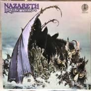 Vinil. Nazareth Hair of the Dog 1975 Germany Vertigo