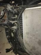 Радиатор охлаждения двигателя. Volkswagen Passat Audi A4, B5 Audi A6