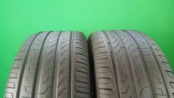 Pirelli Cinturato P7. Летние, износ: 5%, 2 шт