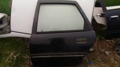 Дверь задняя левая Opel Vectra A 1988-1995