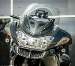BMW R 1200 RT. 1 200 куб. см., исправен, птс, с пробегом