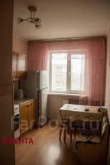 2-комнатная, улица Каплунова 8. 64, 71 микрорайоны, агентство, 52 кв.м. Кухня