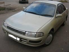Toyota Carina. AT191, 4AFE