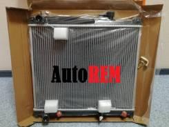 Радиатор охлаждения двигателя. Suzuki Escudo, TA11W, TA31W, TA51W, TD11W, TD31W, TD51W, TD61W Suzuki Vitara, TD21V, TE21V Suzuki Grand Vitara Двигател...