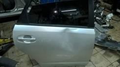 Дверь Toyota Prius, правая задняя NHW20 в Томске