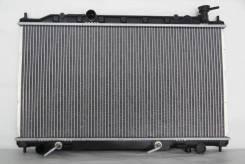 Радиатор охлаждения двигателя. Nissan Teana, J32, J32R, PJ32, TNJ32 Двигатели: QR25DE, VQ25DE, VQ35DE. Под заказ