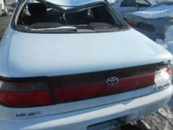 Toyota Carina. Птс с машиной