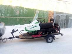 МЗСА. Г/п: 750 кг.