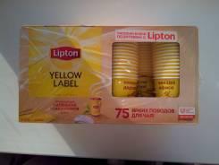 Продам черный чай Липтон 300 пакетов !. Под заказ