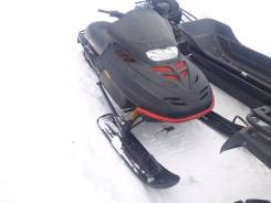 BRP Ski-Doo Mach Z LT. исправен, есть птс, с пробегом