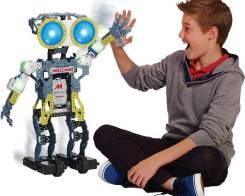 Робототехника. Открыт набор детей в группу 5-7 лет. Пробное бесплатно.