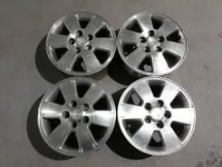 Toyota. 5.25x15, 5x114.30