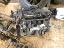 Двигатель в сборе. Mitsubishi L400 Двигатель 4G63