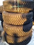 Bridgestone W960. Всесезонные, 5%, 4 шт