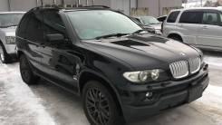 BMW X5. E53, N62B44