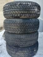 Dunlop Grandtrek. Всесезонные, 2016 год, износ: 30%, 4 шт