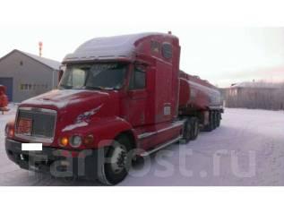 Freightliner. Фредлайнер седельный тягач ., 12 700 куб. см., 999 кг.
