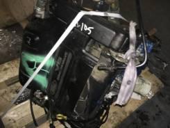 Двигатель AJ 3.0 на Ford Escape