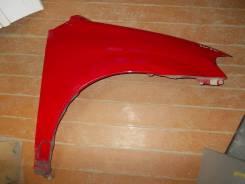 Крыло переднее правое MZ MPV LW3W 1999-2003