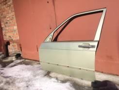 Дверь передняя левая / Mercedes-Benz 190 W201
