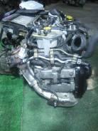 Двигатель SUBARU FORESTER, SG5, EJ205; EJ205DWUBE I3734, 69000 km