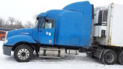 Freightliner. , 14 000 куб. см., 25 000 кг.