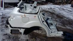 Крыло заднее правое Subaru Legacy BR BRG 2009-14г