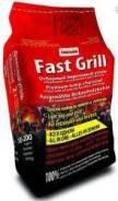 Уголь и растопка Имидж Fast Grill 1,2 кг