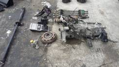 МКПП. Subaru Legacy, BM, BM9, BMG, BR9, BRG, BM9LV