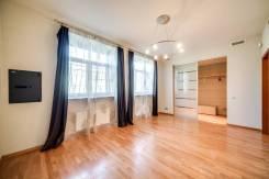 4-комнатная, улица Ульяновская 8. БАМ, частное лицо, 120кв.м. Интерьер