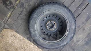 Запасное колесо 185/65/R15 Opel Astra G. 6.0x15 5x110.00 ET49