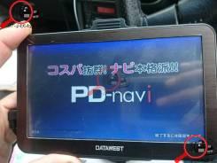 Навигация - планшет Datawest DW-Pd314S1 Japan
