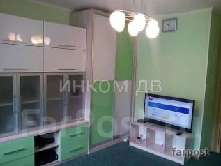 2-комнатная, улица Адмирала Юмашева 28. Баляева, 48 кв.м. Комната
