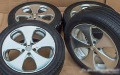 "M'z SPEED. 7.5x18"", 5x114.30, ET48, ЦО 73,0 мм."