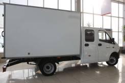 ГАЗ ГАЗель Next. ГАЗель Next фермер изотермический фургон, 2 800куб. см., 1 500кг., 4x2