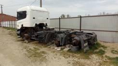 Scania P380CA. Седельный тягач Scania P380 CA6X4, 2 000 куб. см., 1 000 кг.