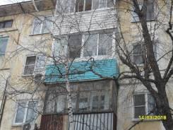 3-комнатная, улица Космическая 17. Индустриальный, частное лицо, 59кв.м.