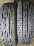 Bridgestone Luft RV. Летние, 2015 год, износ: 10%, 2 шт