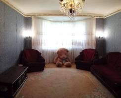 3-комнатная, улица Окатовая 3. Чуркин, частное лицо, 86кв.м. Интерьер