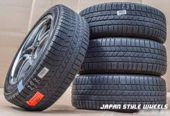 Pirelli Scorpion Ice&Snow. Зимние, без шипов, 10%, 4 шт